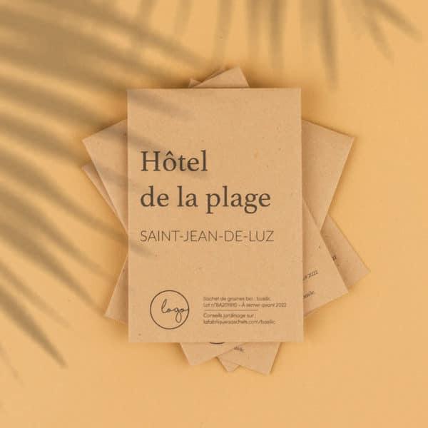 goodies ecologiques hotel et tourisme